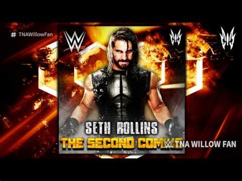 theme song seth rollins wwe seth rollins unused custom theme song quot the second