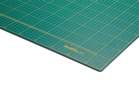 What Is A Self Healing Cutting Mat by Rotatrim A1 Self Healing Cutting Mat