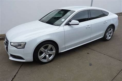 auto air conditioning repair 2012 audi a5 parking system 2013 audi a5 sportback 2 0tdi fastback fwd cars for sale in gauteng r 289 900 on auto mart