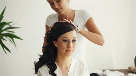 hair and makeup how much how much it really costs to be in a wedding