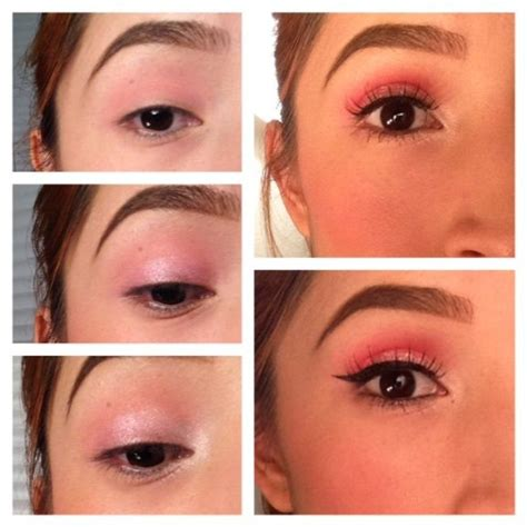 makeup tutorial for quinceanera get glammed up with this pretty in pink makeup tutorial