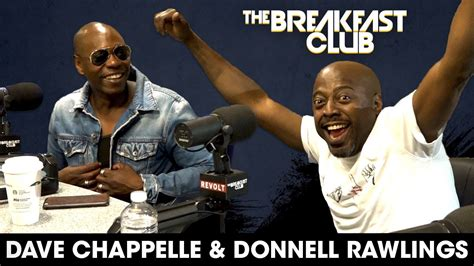 Dave Chappelle Backs Out Of Las Vegas Performance by Dave Chappelle On Bill Cosby Murphy Being Non