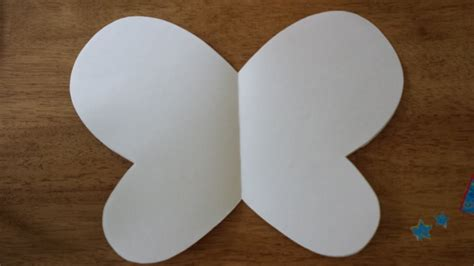 How To Make Paper Butterfly Wings - how to make butterfly wings out of paper