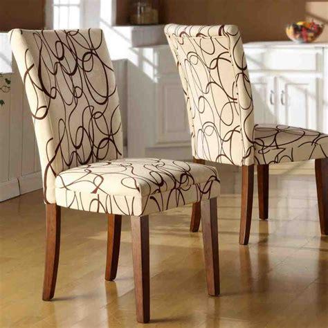 fabric  dining room chairs decor ideasdecor ideas