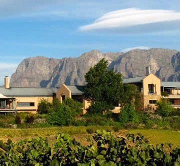 wine country stellenbosch | four magazine