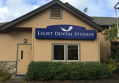 Olympia Dentist Office Light Dental Studios Of Olympia