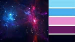 galaxy color palette 17 best images about altar ed spaces on