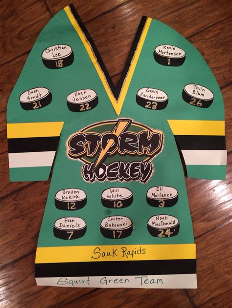 Hockey Decorations by 207 Best Images About Hockey Tourney Ideas On