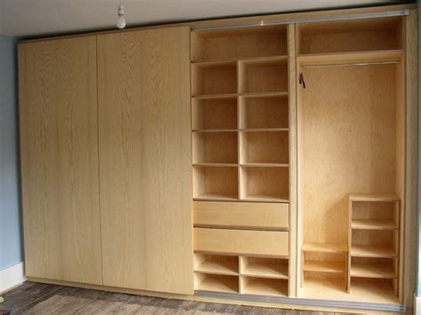 Wardrobe   Ash   Our work   Made by Tom Bruce