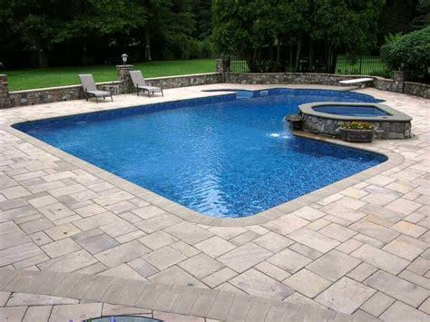 pool cost inground fiberglass pools prices inground pool prices