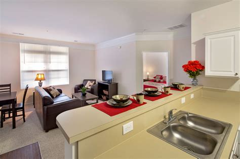 One Bedroom Apartments In Kent Ohio by The Province Rentals Kent Oh Apartments