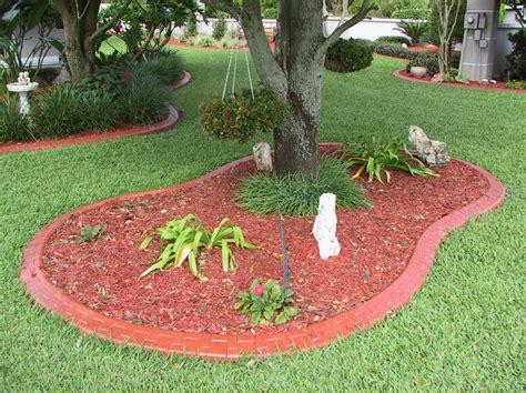 Cheap Garden Edging Ideas Landscape Edging Ideas Concrete Inexpensive Landscape