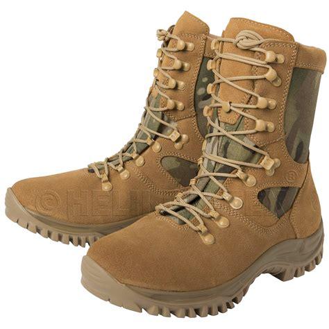 helikon mojave desert boots waterproof cordura