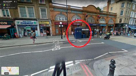 imagenes ocultas google maps google maps cabina telef 243 nica oculta un secreto que pocos