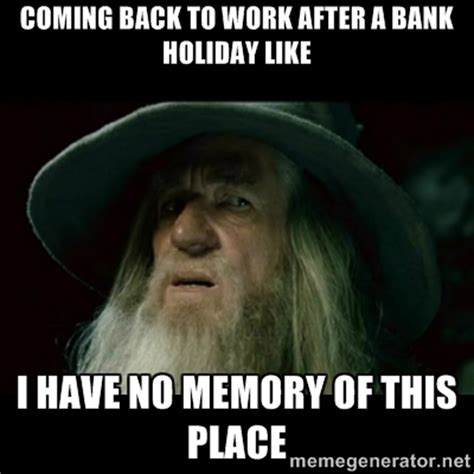 Harry Potter Christmas Meme - 15 bank holiday picture memes addicted to everything