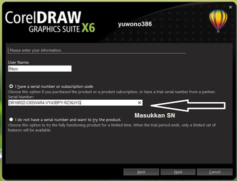 Coreldraw X6 Update 4 Offline | anak rantau download coreldraw graphics suite x6 full version