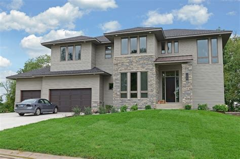 exterior o donnell woods 2014 contemporary suburban