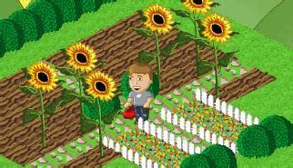 giochi di giardiniere il giardiniere growing for il gioco