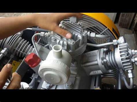 Mesin Kompresor penjelasan singkat mesin kompresor selam