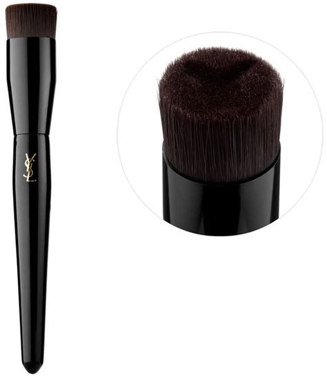 Ysl Touch Foundation by Ysl Touche Eclat Foundation Brush Trends And