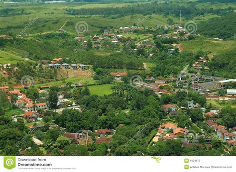 country towns small brazilian country town stock photos image 1924613