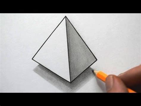 Sketches 3d Easy by Anamorphic Illusion Drawing 3d Staircase Time Lapse