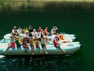 grand canyon rafting trips from las vegas