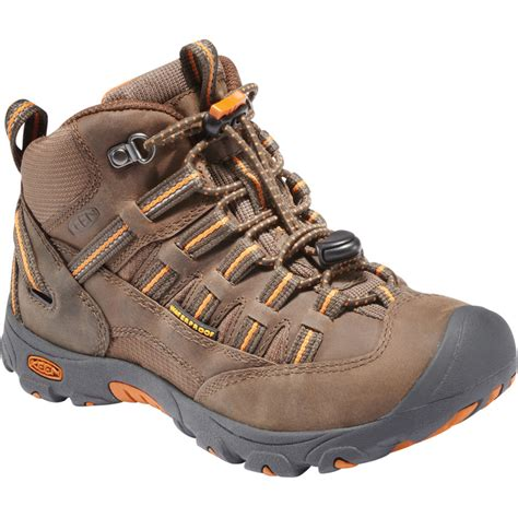 hiking boots s keen alamosa mid wp hiking boot boys backcountry