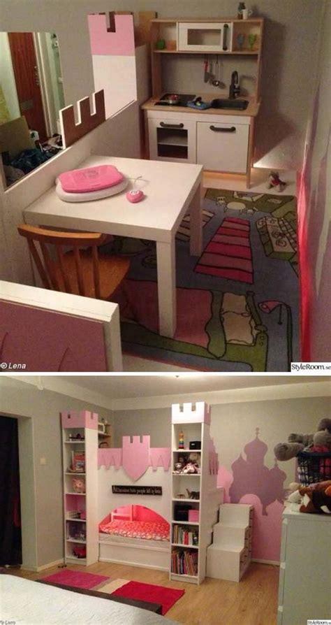 10 awesome diy ikea hacks for any kids room shelterness 20 awesome ikea hacks for kids beds hative