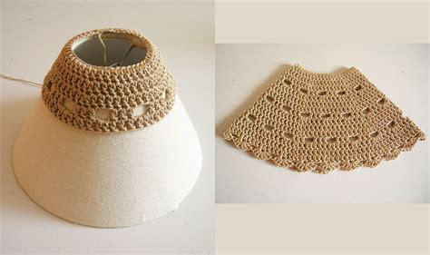 pattern crochet lshade free crochet pattern l shade cover dancox for