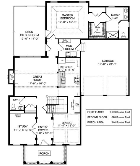 simple farmhouse plans four square house bedrooms best