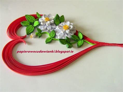 quilling kwiaty tutorial 248 best quilling images on pinterest quilling ideas
