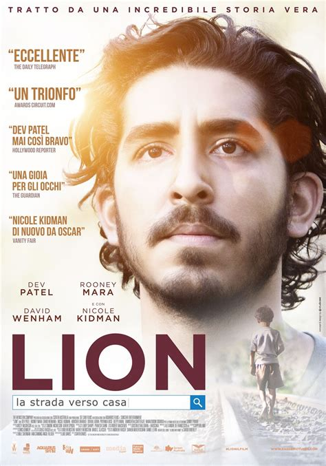 film with a black lion lion dvd release date redbox netflix itunes amazon