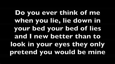 bed of lies lyrics nicki minaj bed of lies ft skylar grey official