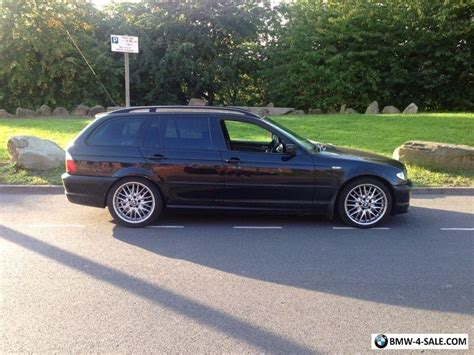 bmw 3 series estate for sale uk 2002 estate 3 series for sale in united kingdom