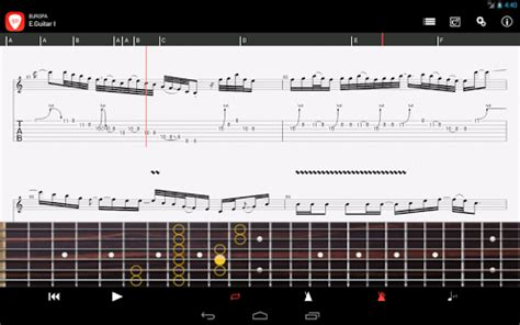 guitar pro tab player apk apk app guitar pro for ios android apk apps for ios