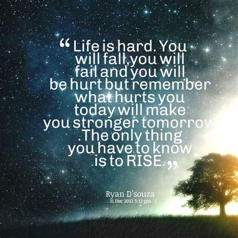 Hard Life Quotes | hard life quotes weneedfun
