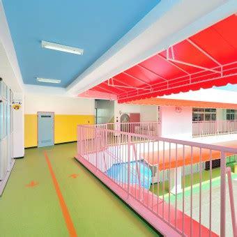 kindergarten design competition misora kindergarten renovation kindergarten