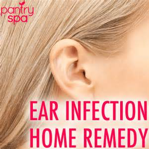 dr oz garlic olive ear infection home remedy