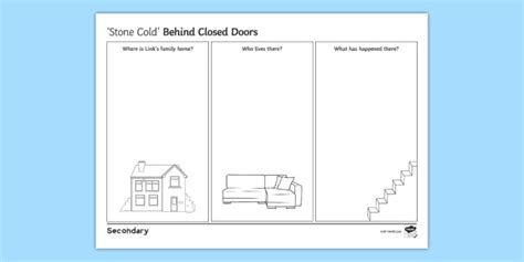 The White House Closed Doors Worksheet Answers