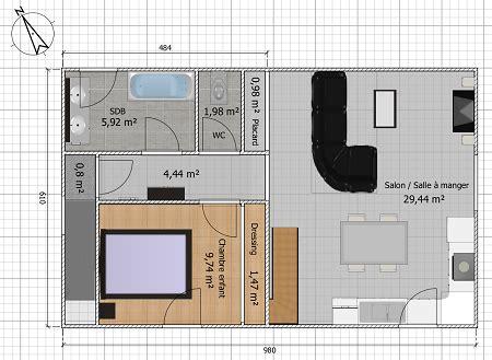 Plan Grange by Avis Sur Plans Pour R 233 Novation De Grange 17 Messages