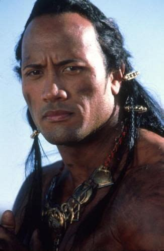 cherokee indian hair rock johnson dwayne the rock and cherokee indians on