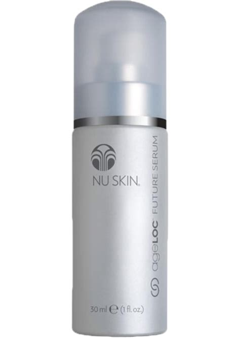 nu skin ageloc future serum review be you only better if you want results stop excuses