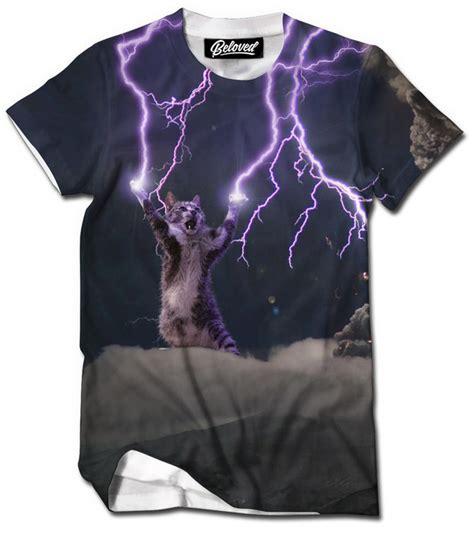 Tshirt T Shirt Caterpillar 8 cat themed t shirts that will melt your brain petful