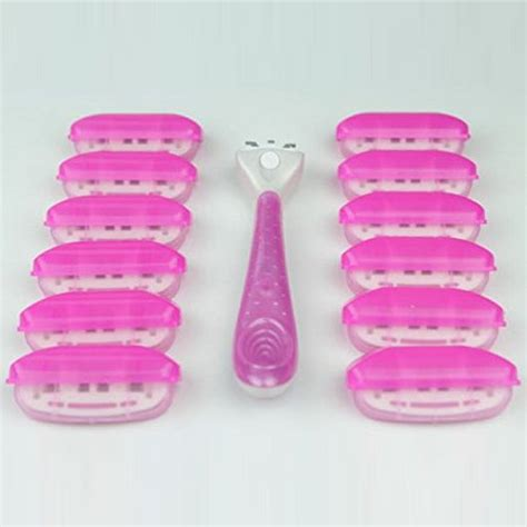 the best razors for women 70k reviews 800razors com 5 blade women s razor review