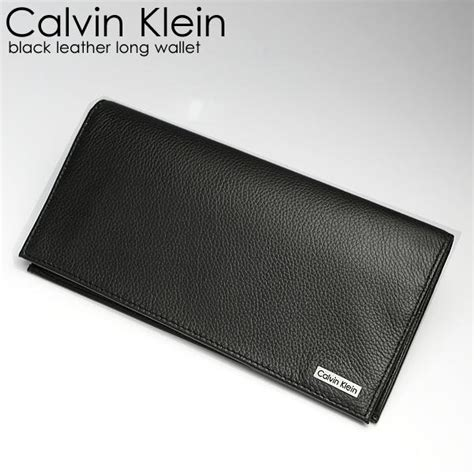 Branded Calvin Klein Embossed Leather Wallet Gck09 Original Usa cameron rakuten global market calvin klein wallet mens leather cowhide leather mens wallet