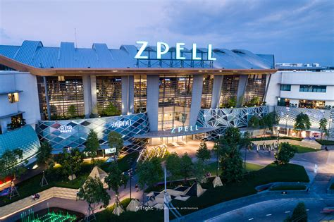Home Interior Designer zpell at future park rangsit with light