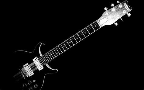 imagenes de guitarras blanco y negro guitarra el 233 ctrica en blanco y negro fondos de pantalla