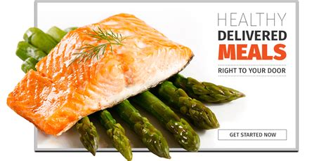 Meals To Your Door by Healthy Food Delivery Services Fresh Food Delivery Ta