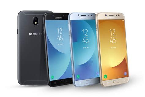 Samsung J5 Pro Original samsung galaxy j5 2017 duos smartphone review